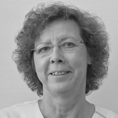 Ida Wettstein - Stationsleitung Stiftung Amalie Widmer Oberrieden
