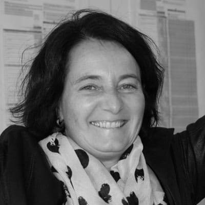 Silvia Pflüger - Stv. Pflegedienstleitung Stiftung Amalie Widmer Oberrieden